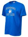 Drummond High SchoolArt Club