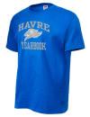 Havre High SchoolYearbook