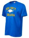 Big Sky High SchoolDrama