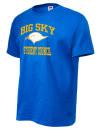 Big Sky High SchoolStudent Council