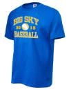 Big Sky High SchoolBaseball