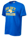 Big Sky High SchoolCheerleading