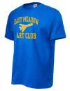East Meadow High SchoolArt Club