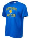 August Martin High SchoolArt Club