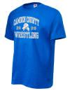 Camden County High SchoolWrestling