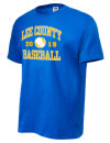 Lee County High SchoolBaseball