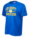 Lee County High SchoolSoccer