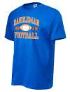 Randleman High SchoolFootball