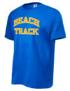 Beach High SchoolTrack