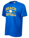 Beach High SchoolSoftball