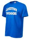 Jamestown High SchoolSwimming