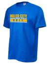Miller City High SchoolGolf
