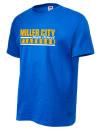 Miller City High SchoolYearbook