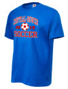Central Hower High SchoolSoccer