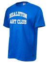Healdton High SchoolArt Club