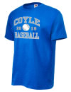 Coyle High SchoolBaseball