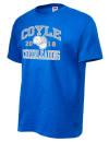 Coyle High SchoolCheerleading