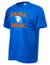 Pana High SchoolMusic