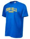 Penn Hills High SchoolTennis