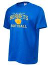Foreman High SchoolSoftball