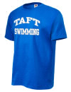 Taft High SchoolSwimming