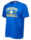 Alconbury High SchoolBaseball