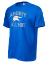 Amboy High School