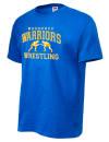 Woodruff High SchoolWrestling