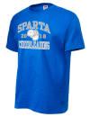 Sparta High SchoolCheerleading