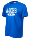 Anna Jonesboro High SchoolStudent Council