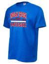 Indian Creek High SchoolMusic