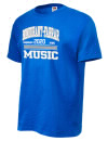 Bondurant Farrar High SchoolMusic
