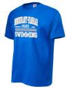 Bondurant Farrar High SchoolSwimming