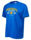 Parsons High SchoolTennis