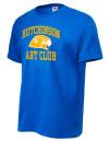 Hutchinson High SchoolArt Club