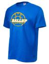 Courtland High SchoolBasketball