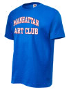 Manhattan High SchoolArt Club