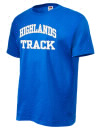 Highlands High SchoolTrack