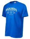 Highlands High SchoolCheerleading