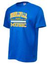 Burrillville High SchoolMusic