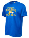 Travelers Rest High SchoolBand
