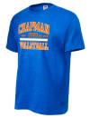 Chapman High SchoolVolleyball