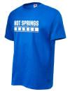 Hot Springs High SchoolDance