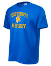 Todd County High SchoolRugby