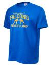 Todd County High SchoolWrestling