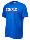 Temple High SchoolCross Country