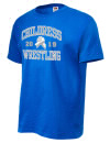 Childress High SchoolWrestling