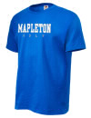 Mapleton High SchoolGolf
