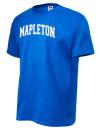 Mapleton High SchoolNewspaper