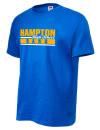 Hampton High SchoolBand